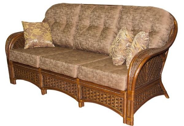 Мебель из ротанга индонезия albany